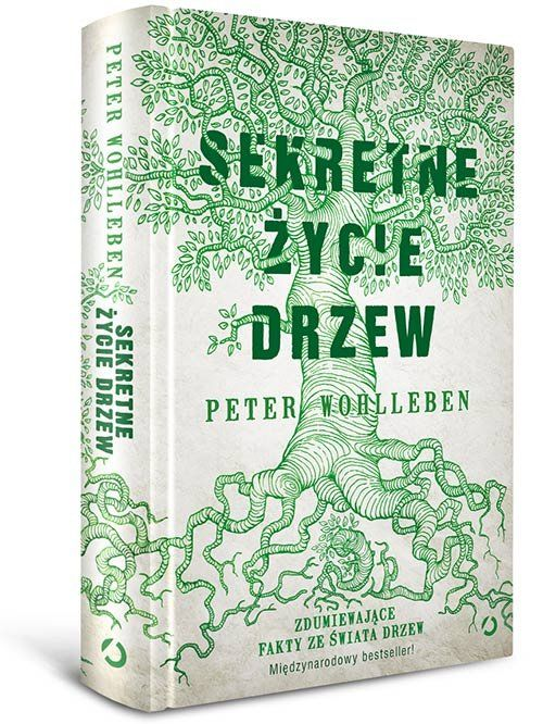 Sekretne życie drzew -   Wohlleben Peter , tylko w empik.com: 26,99 zł…