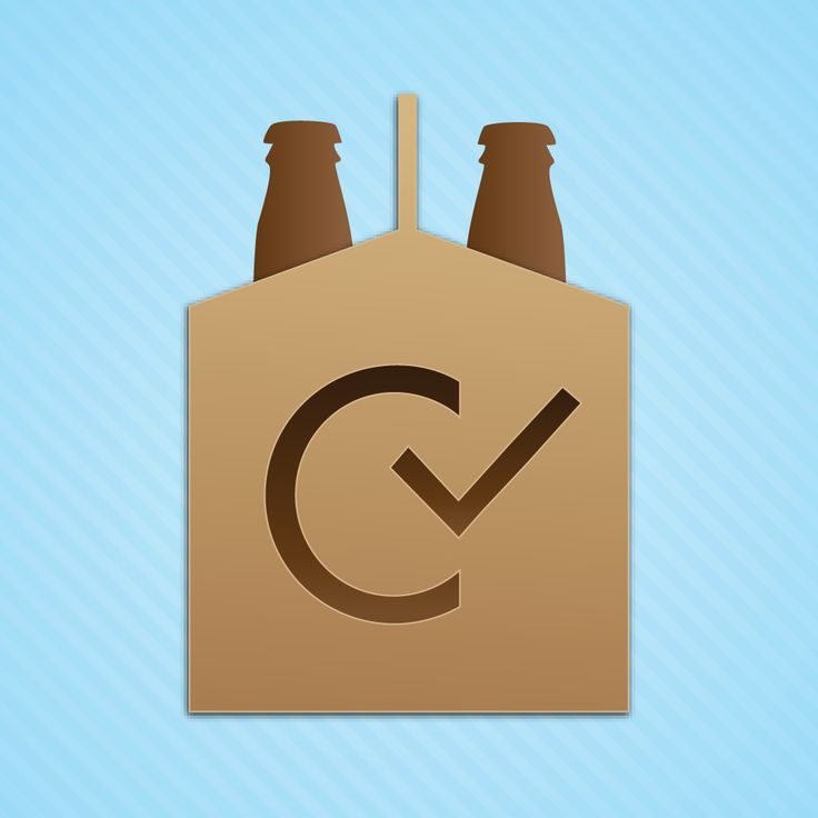 "I highly recommend this app Craft Check to anybody looking to avoid buying ""crafty"" beers that are actually owned by AB-InBev or other macrobrewers. #beer #craftbeer #party #beerporn #instabeer #beerstagram #beergeek #beergasm #drinklocal #beertography"