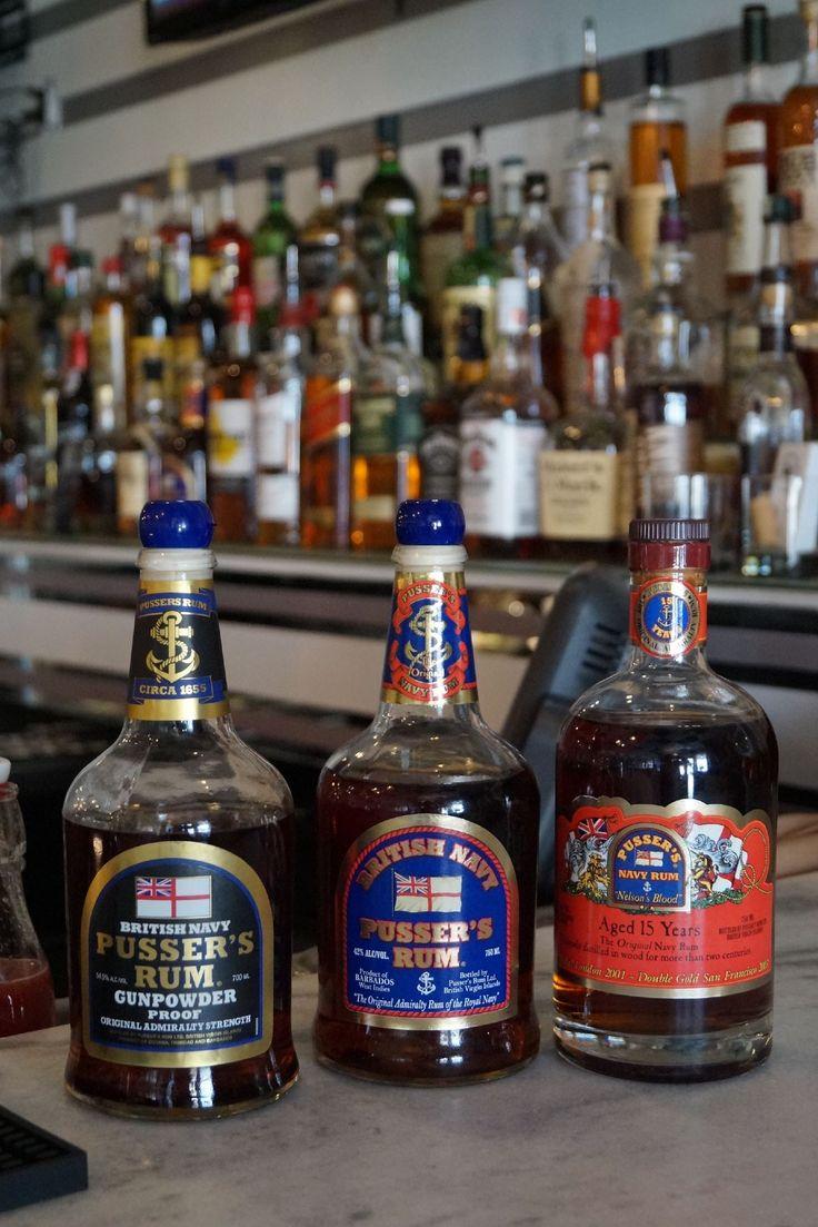 Find Pusser's #Rum near you: pussersrum.com/find-pussers-rum