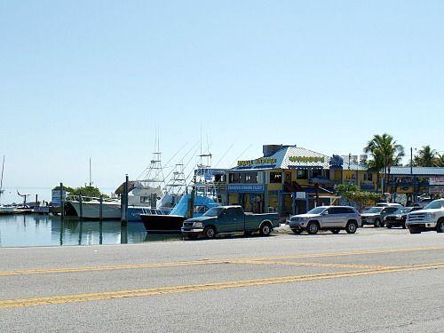 136 best florida keys fishing images on pinterest for Florida keys fishing resorts