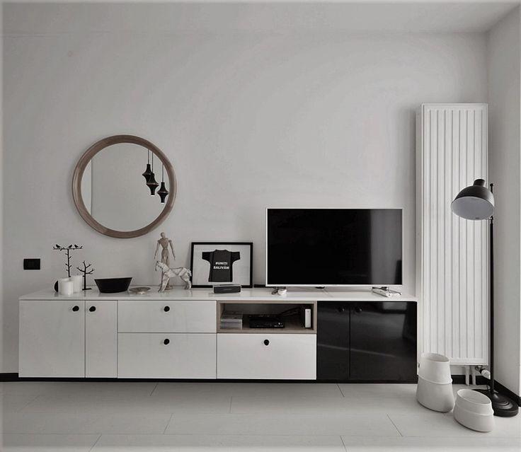 A small minimalist apartment inBucharest - desire to inspire - desiretoinspire.net