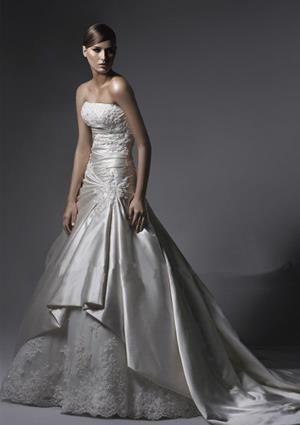 Свадебное платье ankara фото