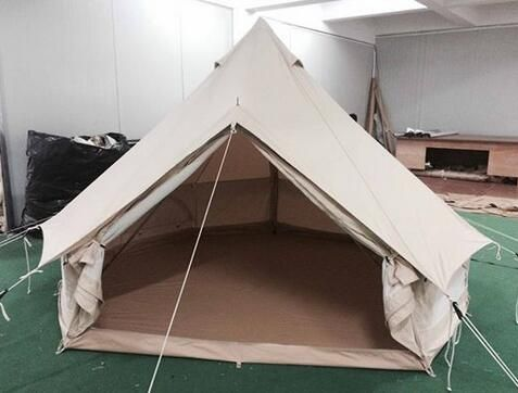 NO Central Pole Bell Tent 3m & 27 best Bell Tent / Tipi Tent images on Pinterest | Bell tent Le ...