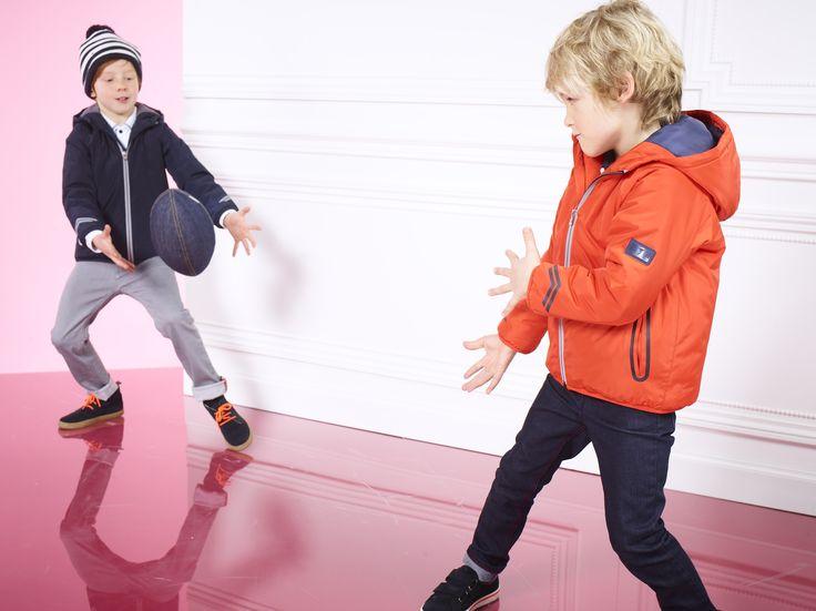 Are you ready to play? #boys #school #jacadi