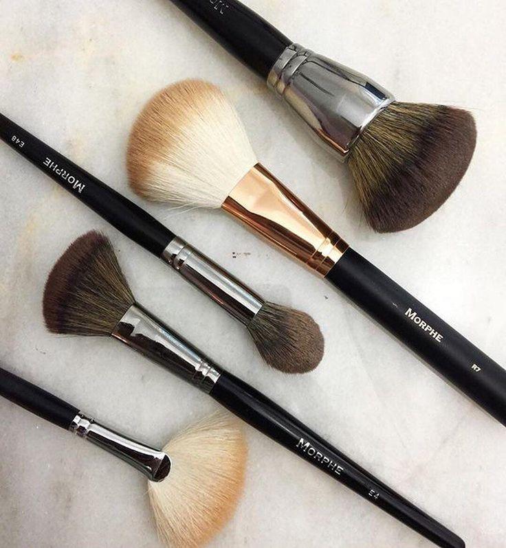 #MorpheBrushes #Makeup #Maquillaje #Makeup