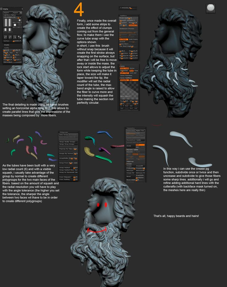 Character Design Zbrush Tutorial : Best images about zbrush tutorials on pinterest