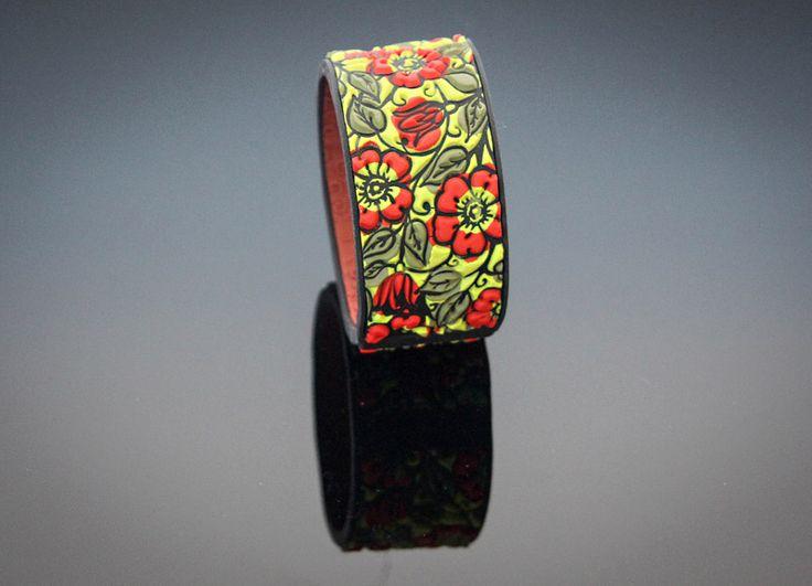 Premo! Sutton Slice Garden Bracelet