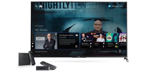 PlayStation Vue comes to Amazons streaming devices before PS TV