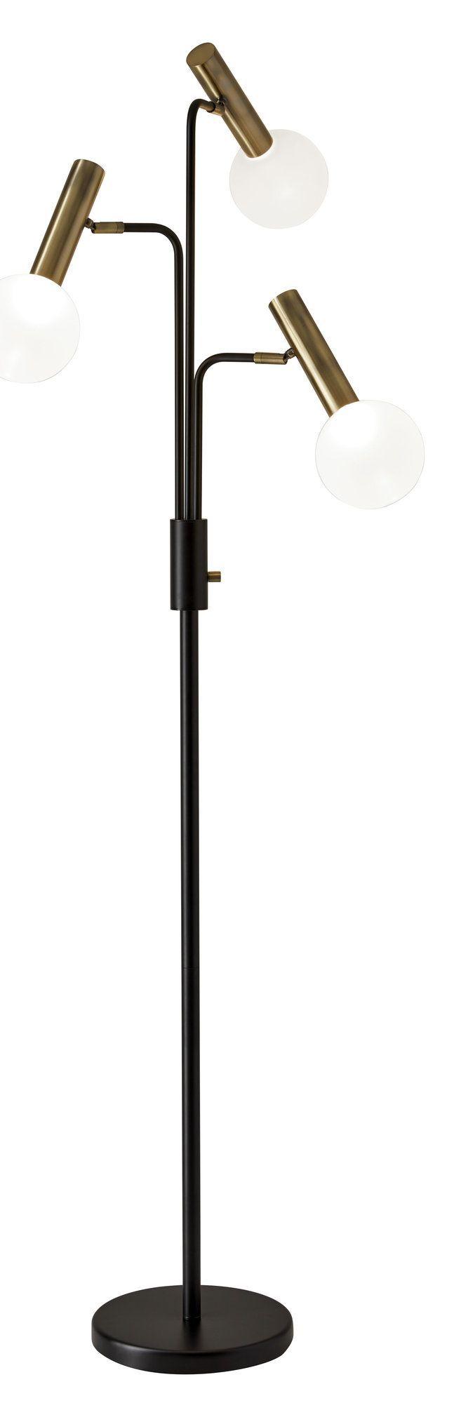 """Hyannis 70"""" LED Tree Floor Lamp"""