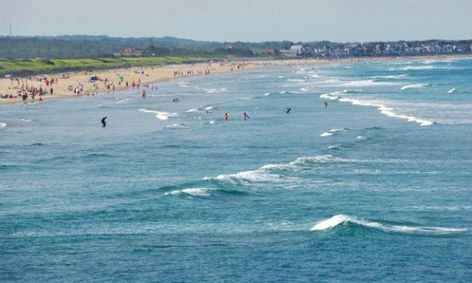 Here are Yankee Magazine's picks for the best places to stay, eat, and see for Ogunquit, Maine, ranked #1 Beach Town in New England.