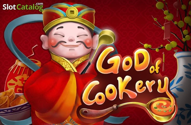 God Of Cookery. God Of Cookery(Video SlotfromGenesis)