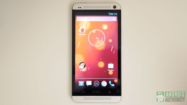 HTC One Google Play Edition review (video)