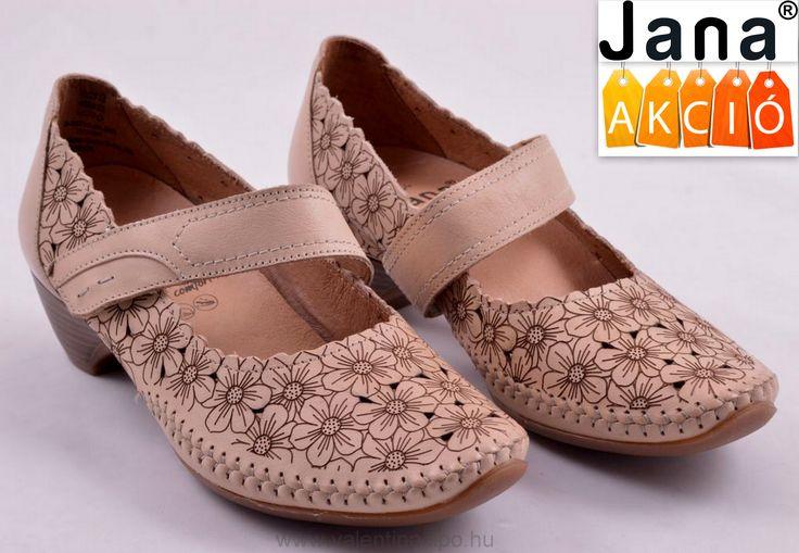 Jana női cipő, a napsütéses őszi napokra és még akciós áron is vásárolható vagy rendelhető webáruházunkból 😊  http://valentinacipo.hu/jana/noi/bezs/lyukacsos-felcipo/142563940  #valentina_cipőboltok, #cipő_webáruház #cipő_akció