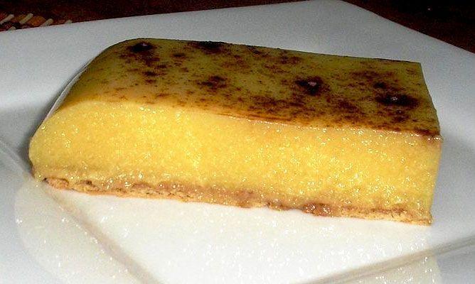 Receta de Mermelada y pastel de higos chumbos