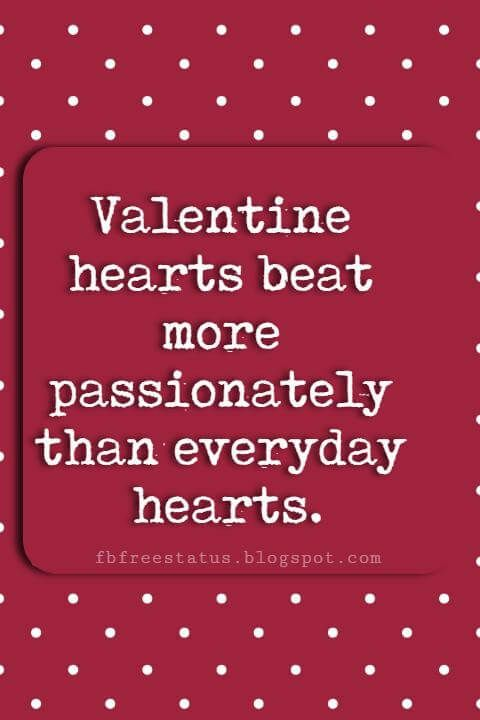 Valentine S Day Sayings To Write Inside Your Valentine S Day Cards