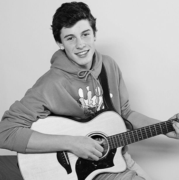 Happy birthday shawn!!!you are my favorite singer ever and I love your songs show you and the weight those are ny favorite songs of all time..live life to the fullest