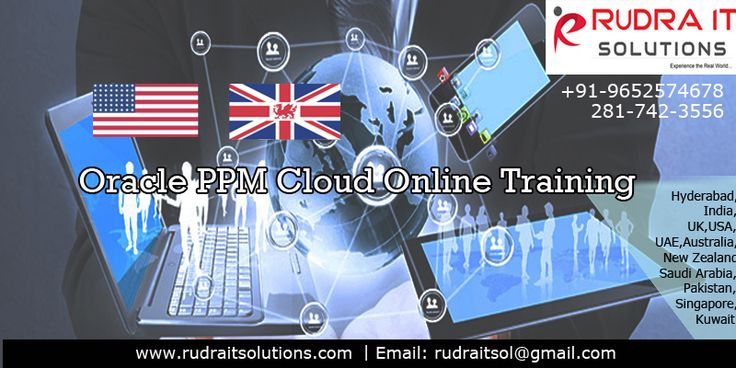 Oracle PPM Cloud Project Financial Management Duration – 30 + hours Oracle PPM Cloud Project Financial Management Course Content: Overview of Project Financial Management Course • Fusion Imp…