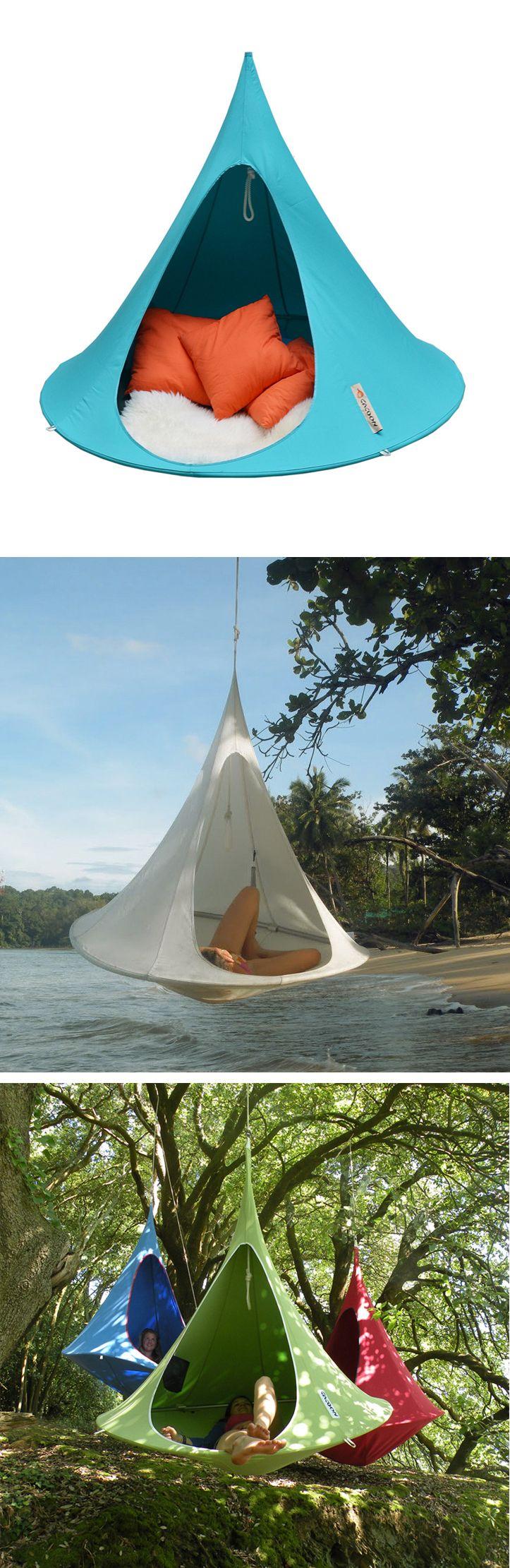Cacoon hammock - need!
