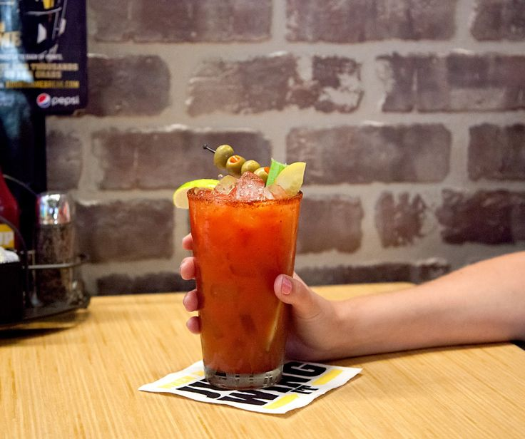 The Only Bloody Mary Recipe You Need - Liquor.com