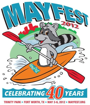 Mayfest May 3-6, 2012 in Fort Worth, Texas  http://www.mayfest.org/