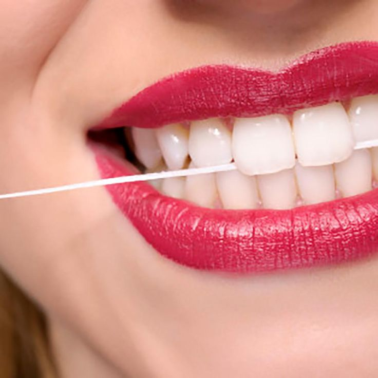 THERE IS NO EVIDENCE that flossing doesn't work! Flossing has everything to do with being done correctly, and even then, its benefits far outweigh its risks.