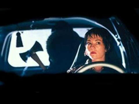 Urban Legends (1998)