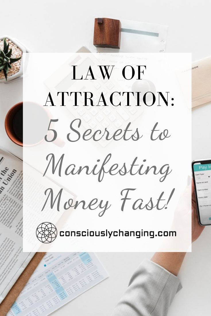 Do you want to manifest more money quickly? Do you…