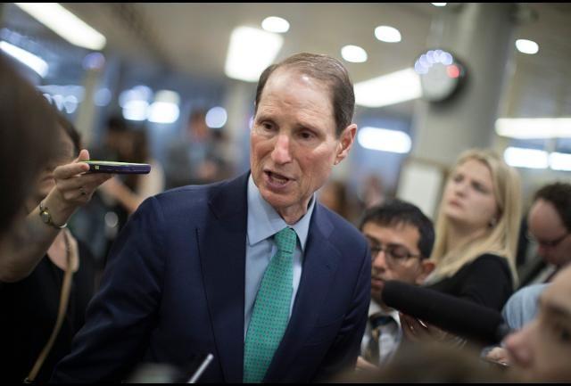 Who's Ron Wyden? Only The Five-Term Senator Behind The KOMBUCHA Bill And 'Hemp History Week'