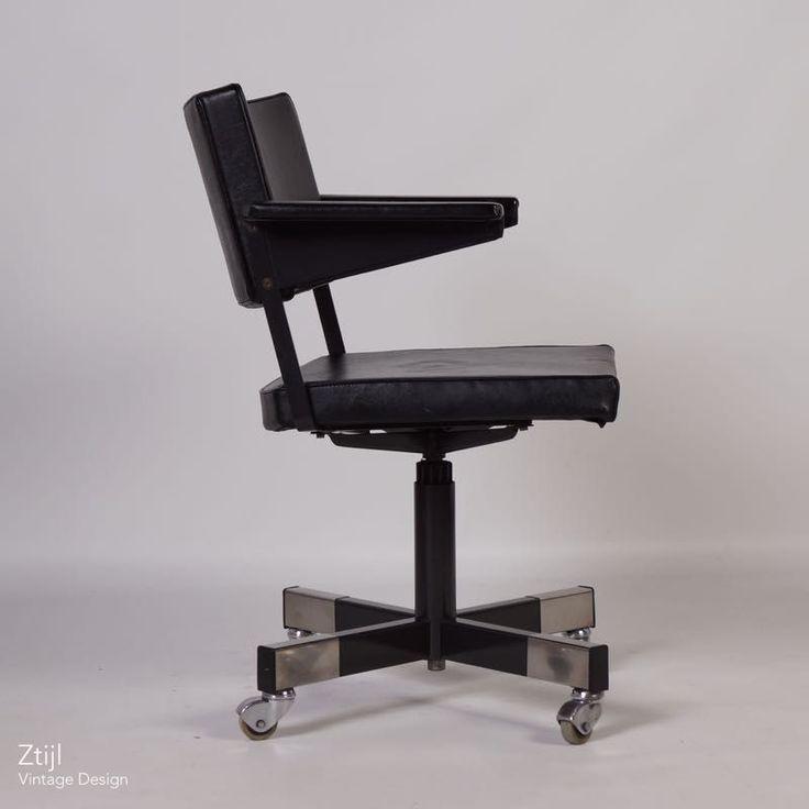 55 Best Bureaustoelen Images On Pinterest Barber Chair, Home   Designer  Drehstuhl Plusch