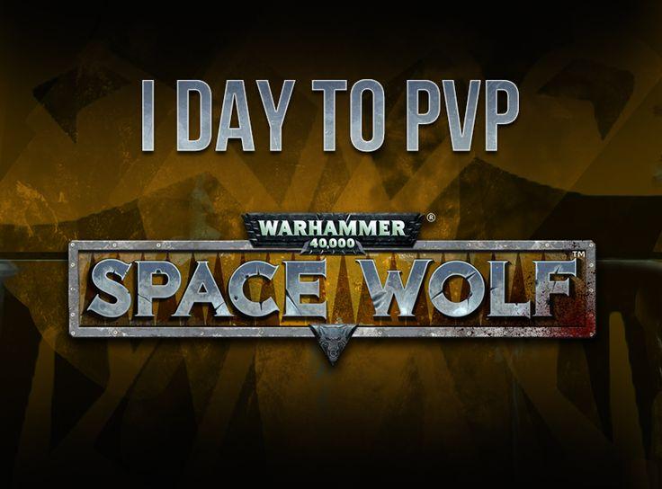 #warhammer #spacewolf #ccg #strategygame #multiplayer #herocraft #pvp #w40k