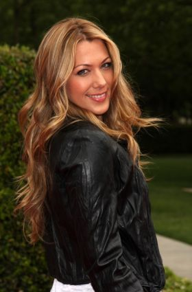 Colbie Caillat - Hair. She is beautiful