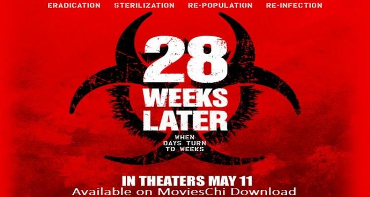 28 Weeks Later About This Movie: Six months after the rage virus was inflicted on the population of Great Britain, the US Army helps to secure a small area of London for the survivors to repopulate and start again. But not everything goes to plan. Director: Juan Carlos Fresnadillo Writers: Rowan Joffe (screenplay), Juan Carlos Fresnadillo(screenplay) Stars: Jeremy Renner, Rose Byrne, Robert Carlyle R | 100 min | Horror, Sci-Fi | 11 May 2007 (USA)