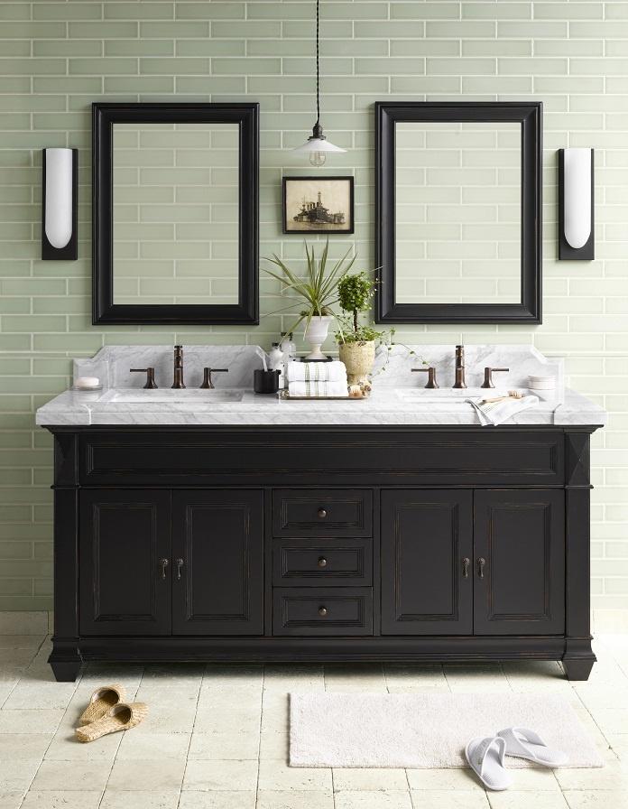 Bathroom Vanities In Nj 30 best vanities images on pinterest | bathroom ideas, bathroom