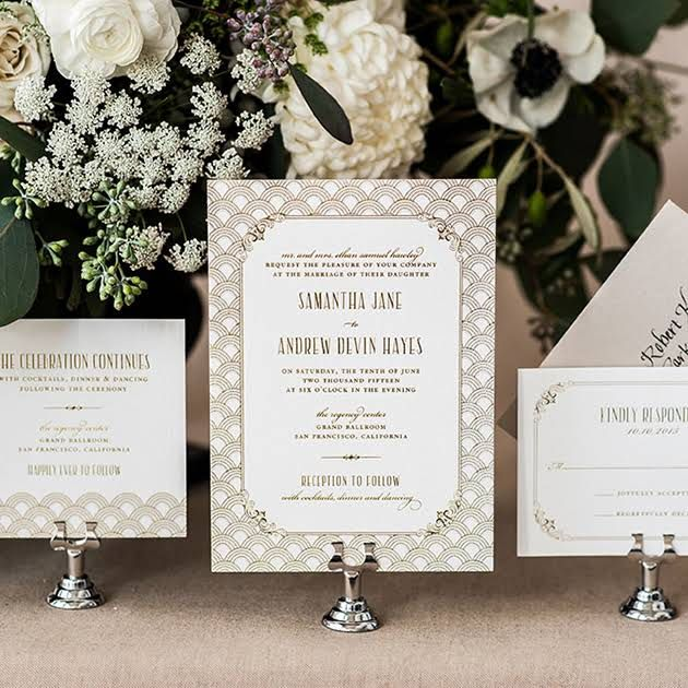 How to Word Invitations to a Second Wedding Reception
