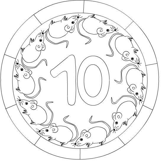 mauri coloring pages - photo#49