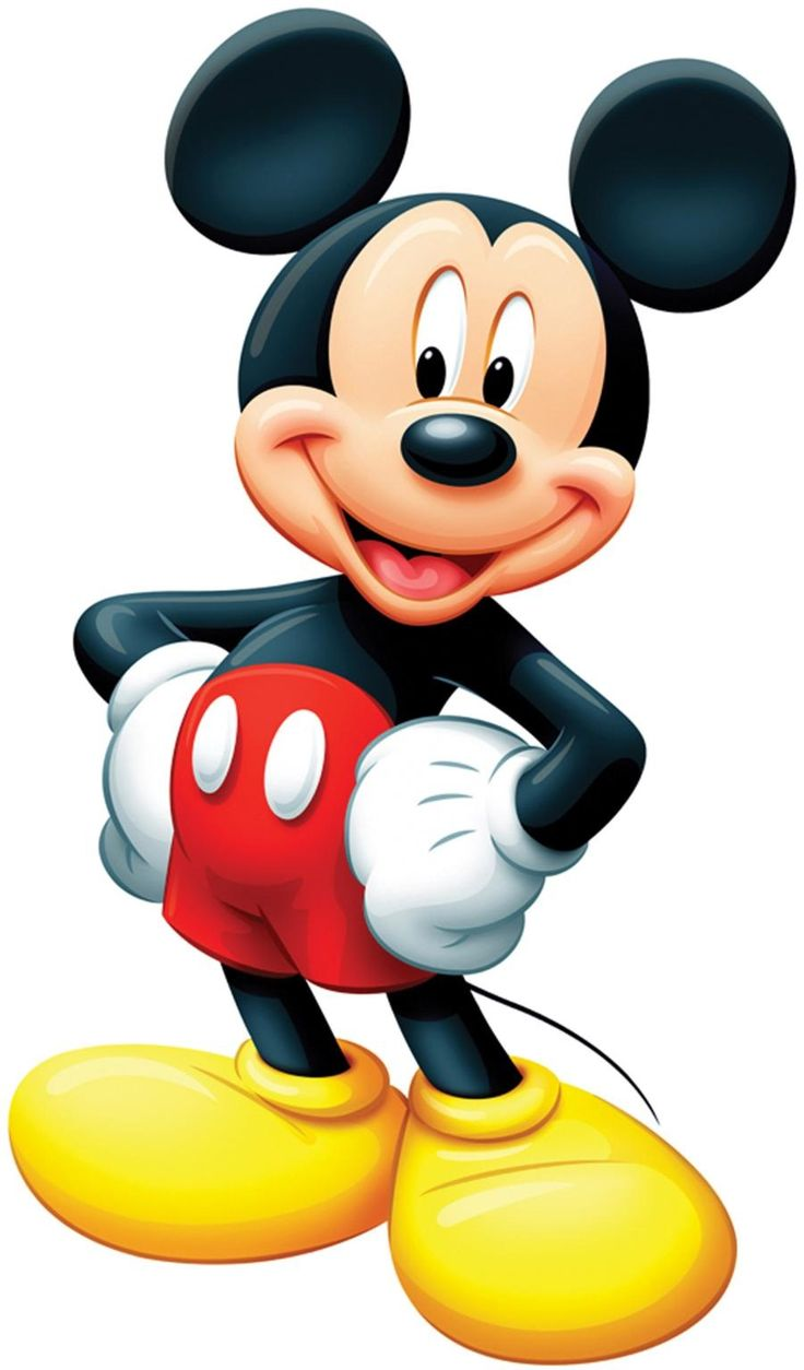 13 best IMGENES MICKEY MOUSE PARA IMPRIMIR images on Pinterest