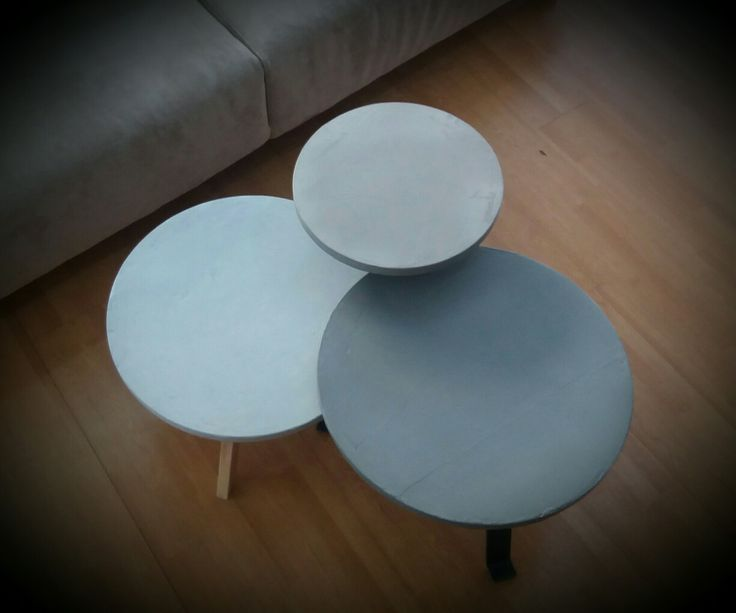 #coffeetable cement design