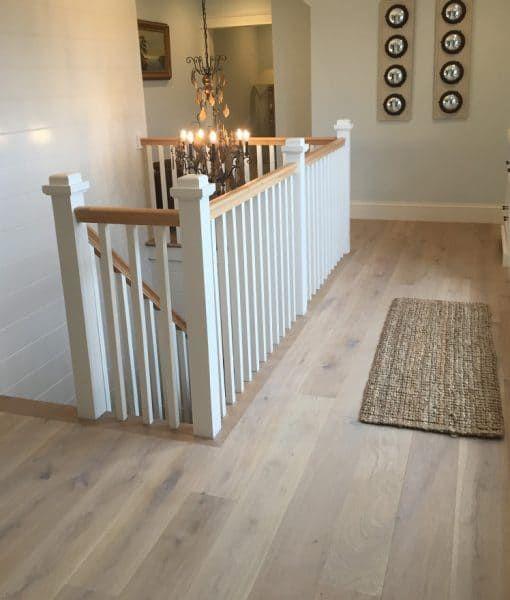 Wide Plank Engineered Hardwood Flooring Fogg Sawyer Mason Wide