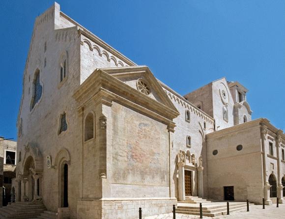 Bisceglie - The Catedral