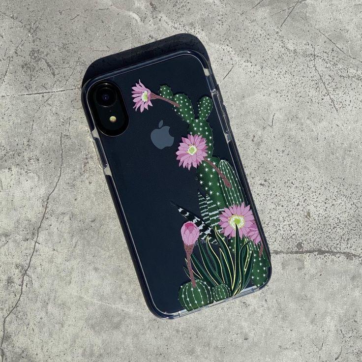 iPhone XR Case Desert Blossom in 2020 Iphone, Case