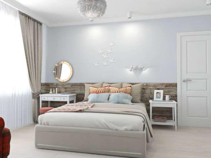 homify / Ekaterina Donde Design: Dormitorios de estilo escandinavo de Ekaterina Donde Design