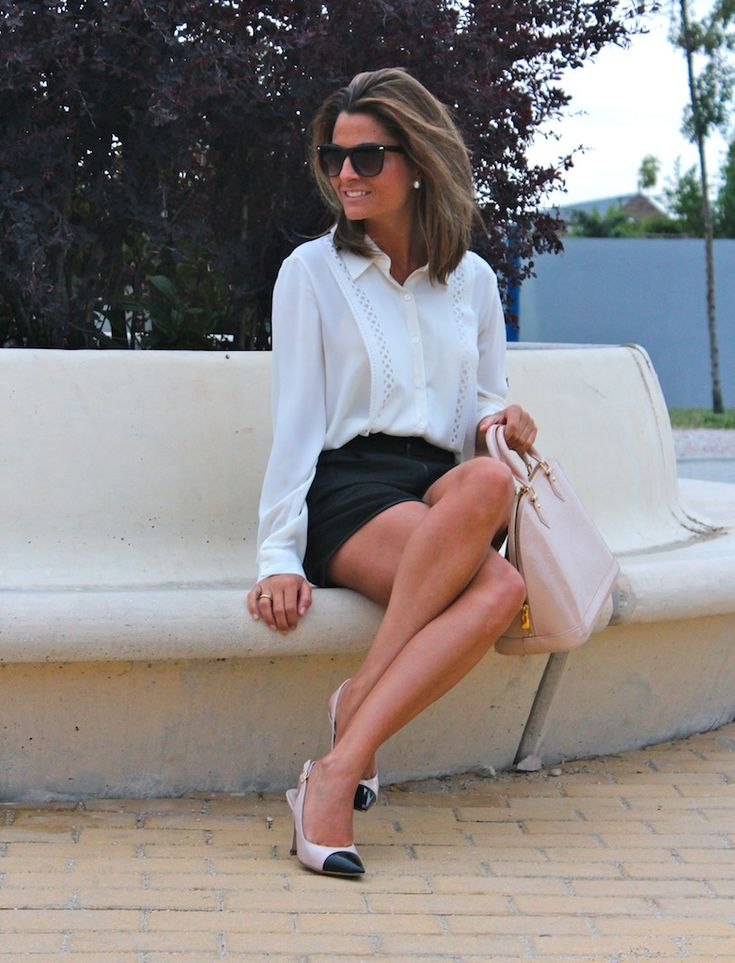 Fashion And Style Blog Blog De Moda Post Shorts New