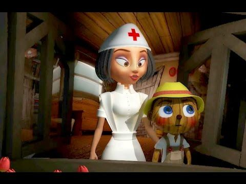 Pinocho - Canciones Infantiles - YouTube