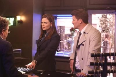 Bones Fans, if your like me & not go'n to Comic-Con & want to look at some info on Season 9, coming this fall, then try coming on here & reading this pg here. Bones Season 9 Premiere Title, Theme Revealed!