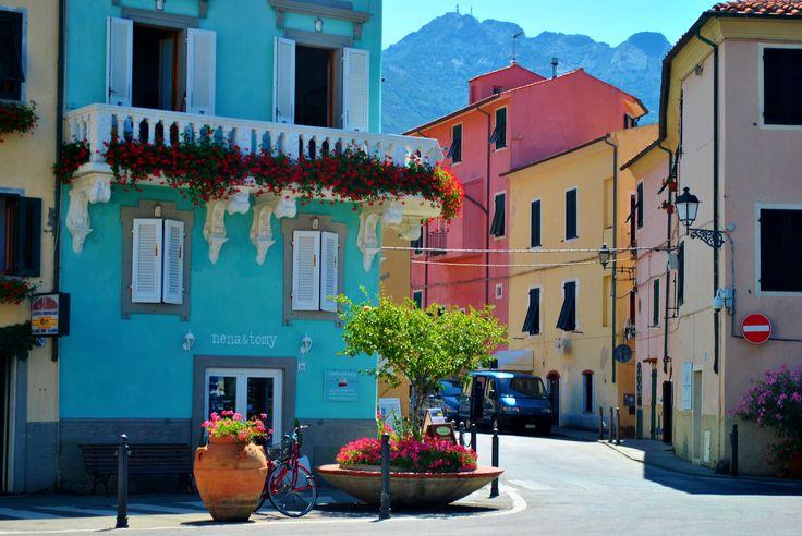 Italy, Elba