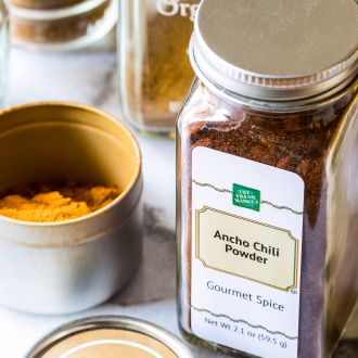 How to Make Pumpkin Pie Spice | The Pioneer Woman