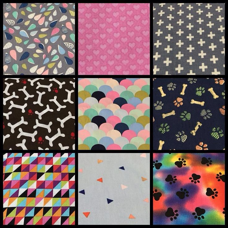 SNEAK PEEK  Just some of our new bandana patterns made up and all ready for the @freshmarketwarrnambool this Sunday! 9am to 1pm at Lake Pertobe. Come along with your hounds and check out our new stock including coats and beds! #twohappyhounds #freshmarket #warrnambool #visitwarrnambool #lakepertobe #market #dogtreats #dogbeds #dogcoats #dogtoys #dogbowls #dogbandanas #tiebandanas #collarbandanas by twohappyhounds