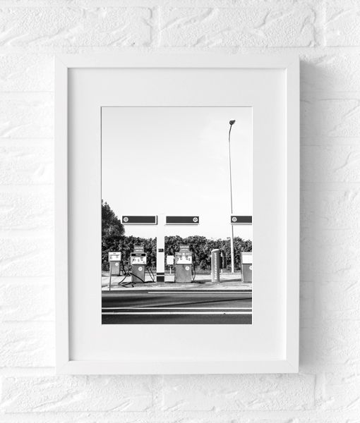 zwart wit fotografie black white photography poster