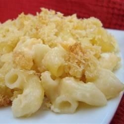 ... Mac & Cheese on Pinterest | Bacon, Crab mac and cheese and Macaroni