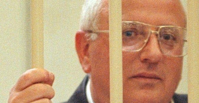 """Il boss Raffaele Cutolo: """"Se esco e parlo crolla il Parlamento"""""""